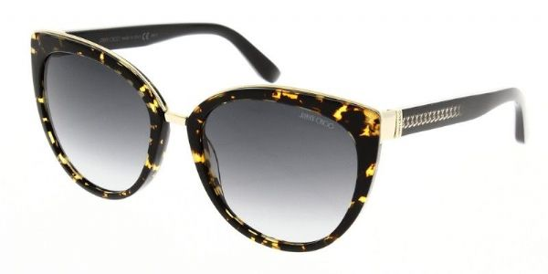 Jimmy Choo Sunglasses JC-Dana S 2KU 90 56